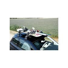 porta sci auto portasci barre auto 6 paia sci 4 snowboard antifurto alu nk 60