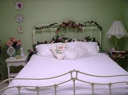 Shabby Chic Guest Bedroom - guest bedroom pertaining to guest bedroom our fancy bedroom photo