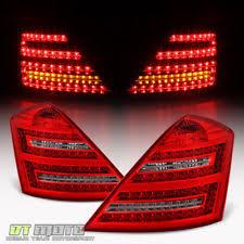 2010 s550 tail lights mercedes benz s class tail light ebay