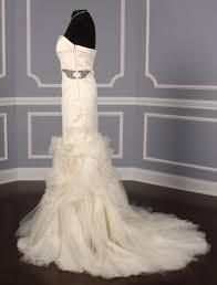 Designer Wedding Dresses Vera Wang Vera Wang Kathleen 111113 Wedding Dress On Sale Your Dream Dress