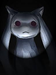 Scary Goodnight Meme - kyubey nightmare fuel know your meme
