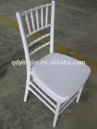 Wholesale Chiavari Chairs Tiffany Chairs White Sillas Tifani Wholesale White Wood Chiavari