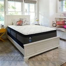queen size pillow top mattresses for less overstock com