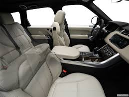 land rover interior 2017 land rover range rover sport 2017 hse in qatar new car prices