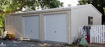 steel sheds u0026 garages carports and patios excalibur steel buildings