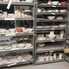 Check Out My 80 Pottery La Mano Pottery 72 Photos U0026 38 Reviews Art Schools 110 W
