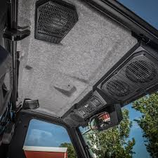 utv stereo system u0026 audio parts polaris ranger accessories en ca