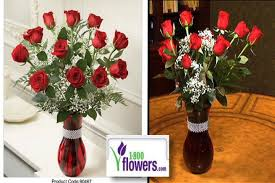 Flowers Delivered With Vase Ordering Flowers How The Different Services Compare The