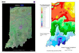 United States Climate Map by Cocorahs Community Collaborative Rain Hail U0026 Snow Network