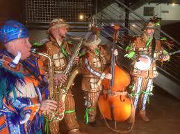 cbs thanksgiving day parade string bands jpg