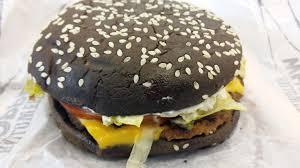 halloween burger burger king burger king