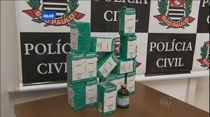 Extreme Casal é preso distribuindo nova droga feita com anestésico para  #UO31