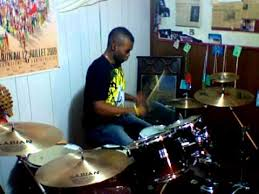 bent nails snarky puppy drum cover by anthony falsetto pageot