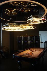Custom Lighting Installations