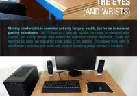 Kickstarter Gaming Desk 25 Inspirational Paragon Gaming Desk Home Interior Catalog