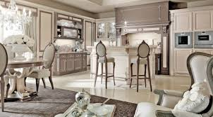 Transitional And Classic Italian Furniture In Chicago - Classic italian furniture