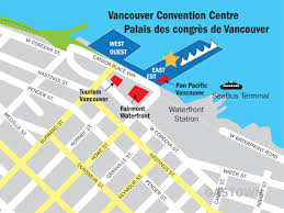 Map Vancouver Canada by Past Conferences 95th Annual Conference Canadian Paediatric