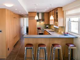 modern eat in kitchen light wood kitchen island top sustainable