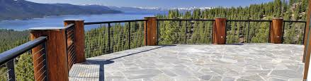 Paver Patio Cost Per Square Foot by Paver Installation In Incline Village Truckee And Reno Nevada