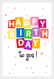 birthday cards for kids happy birthday confetti free printable birthday card greetings