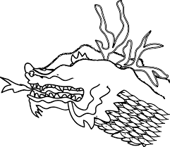 marvelous chinese new year coloring pages with chinese new year