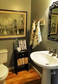 creative ideas for bathroom 20 creative bathroom towel storage ideas