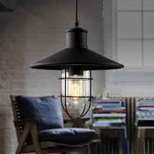 Kichler Pendant Lighting Rustic Pendant Lights Vintage Style Pendant Lamps Rounded Metal