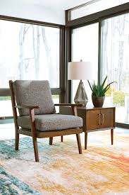ashley living room accent chair fulton stores brooklyn ny