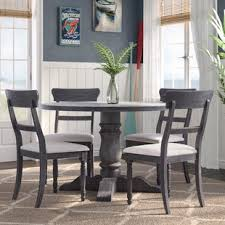 dining room sets 5 piece 5 piece kitchen dining room sets you ll love wayfair