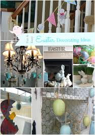 Easy Easter Door Decorations by Easter Archives A Pop Of Pretty Blog Canadian Home Decorating