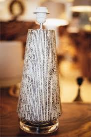 sapporo ceramic lamp