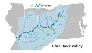 Ohio River Valley Map Home Service Pump Supplyservice Pump Supply The Solution To