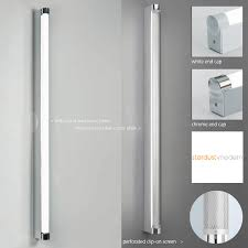 basic bathroom strip wall lamp basic strip light artemide stardust