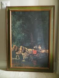 namely original diy framed chalkboard