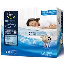 mattress toppers mattress pads u0026 toppers bed u0026 bath kohl u0027s