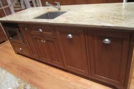 Kitchen Cabinets Craftsman Style 25 Craftsman Kitchen Walnut Cabinets Hand Crafted Craftsman Style