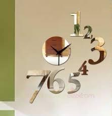 modern large wall clocks foter