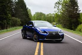2017 lexus coupes 2017 lexus rc f the jalopnik review