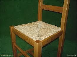 chaise en bois et paille chaise en paille blanche awesome chaise chaise paille blanche chaise