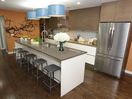 12 foot kitchen island hgtv s kitchen cousins the appliance trend to avoid