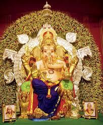 ganesh festival in maharashtra my lord ganesha
