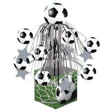 Party Decorations Cairns Soccer Party Supplies Soccer Party For Kids 24 7 Party Paks
