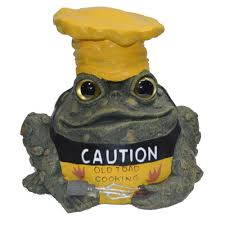toad hollow garden statues outdoor decor the home depot