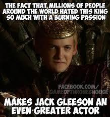Joffrey Meme - king joffrey by rob lucci meme center