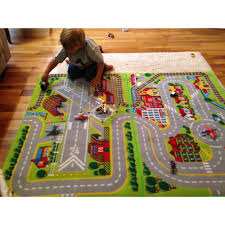 Childrens Bedroom Rugs Uk Modular Airport Playmat Rug Great Kidsbedrooms The Children