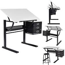 Folding Drafting Table Drawing Table Zeppy Io