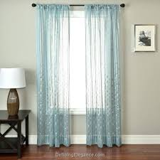 Walmart Sheer Curtain Panels Sheer Panels Walmart Sheer Curtains Panels Rundumsboot Club