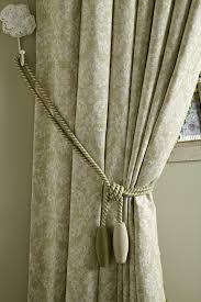 curtain tie backs norwich sunblinds