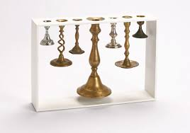 modern menorah 220 beautiful modern menorahs the updated megile modern