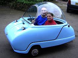 canap cars a cheap date on a cheap car peel p50 the smallest s car is